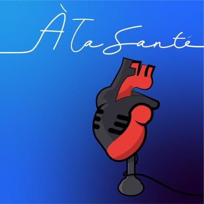 Cover' show À Ta Santé
