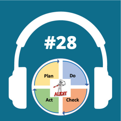 #28 - Qu'est-ce qu'un audit ? et à quoi ça sert ? cover