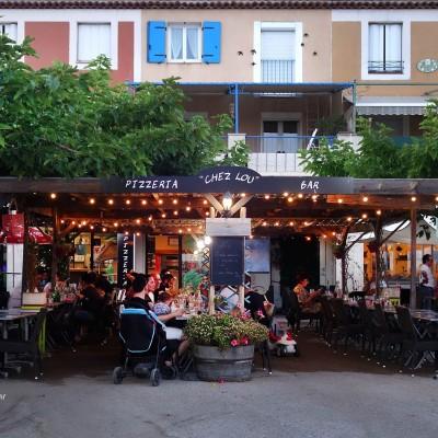 image Restaurant LA MATELOTE – LOU | Port de Bouc
