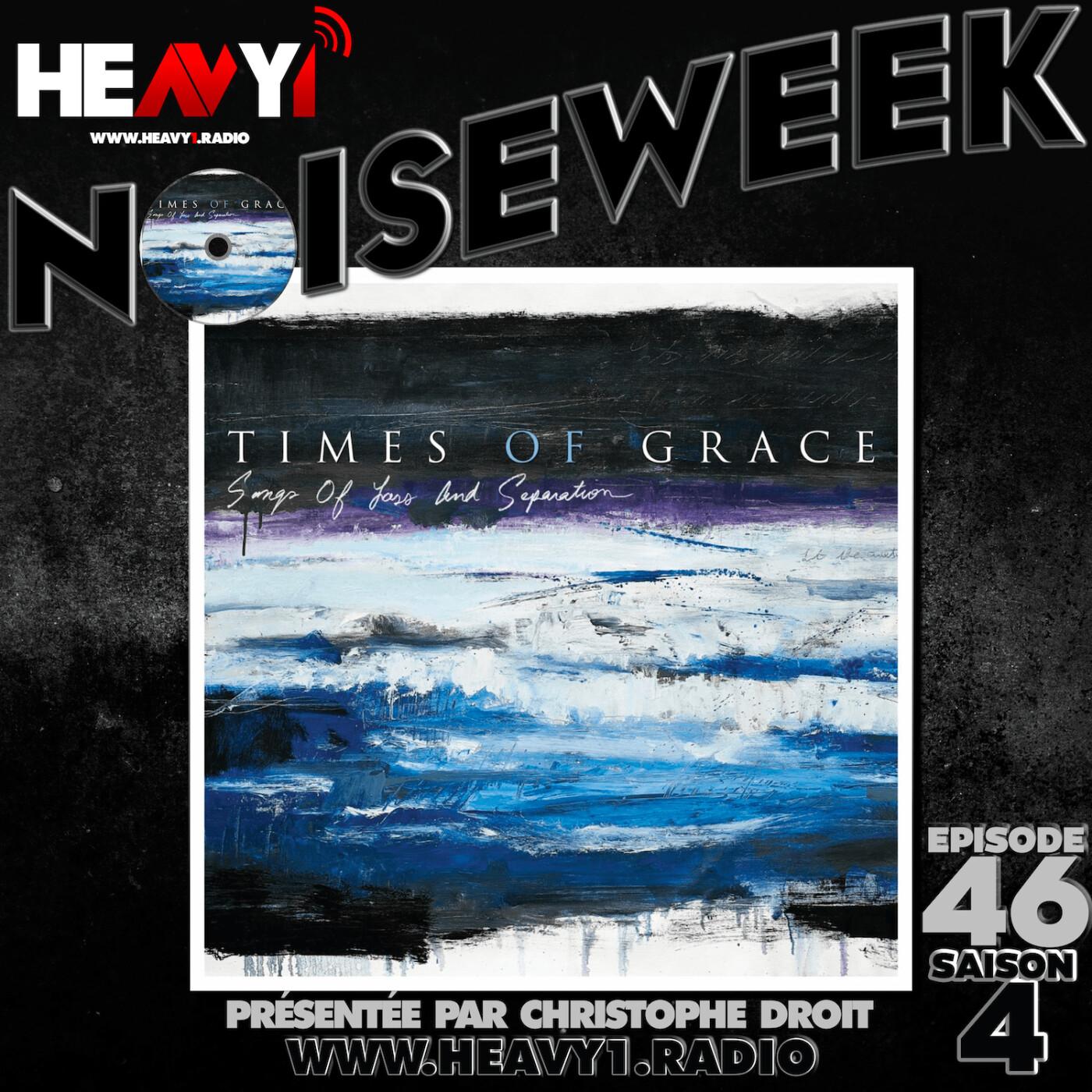 Noiseweek #46 Saison 4
