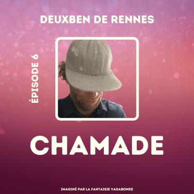 """#6 - Deuxben De Rennes - """"On détruisait l'espace public, alors que maintenant, on l'embellit."""" cover"""