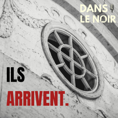 Ils Arrivent. cover