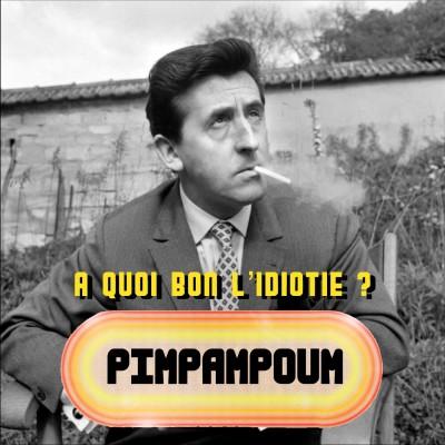 #33.1 - À Quoi Bon l'Idiotie ? - Gourou cover