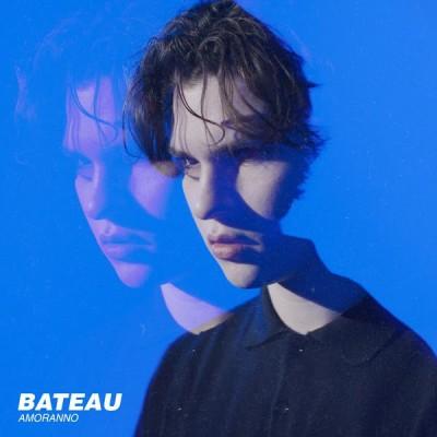 Amoranno, Artiste du jour, présente son titre BATEAU - 19 02 2021 - StereoChic Radio cover