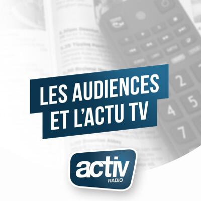 L'actualité TV et les audiences d'hier du jeudi 14 octobre cover