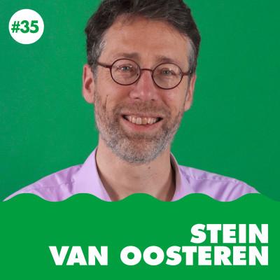 Épisode 35 - Vélo : peut-on imiter les Pays-Bas ? Stein Van Oosteren, collectif vélo Ile-de-France cover