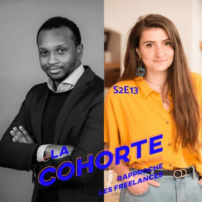 La Cohorte/ S2E13/ Les vacances en mode freelance cover