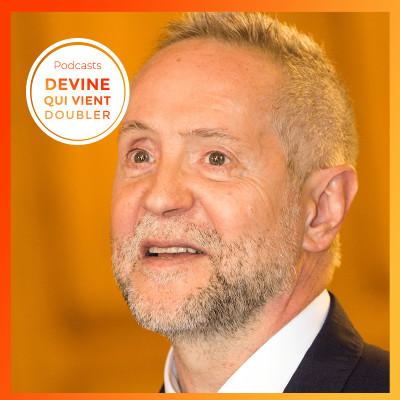 Portrait de Philippe Videcoq - Devine qui vient doubler ? cover