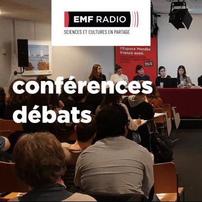 Conférences & débats cover