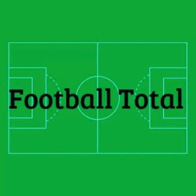 Football Total n°3 cover