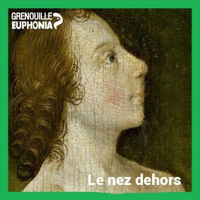 Le Nez Dehors #19 - Vie étudiante et occupation du FRAC / Répondeur poétique / Règles élémentaires cover