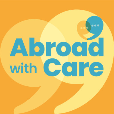 Image of the show Abroad With Care