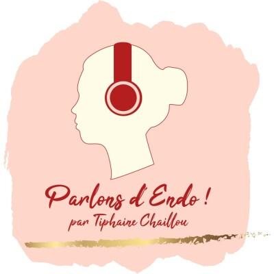 """PARLONS D'ENDO - Episode 3 - """"Non, ce n'est pas dans ta tête ! """" cover"""