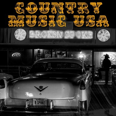 image Country Music USA Mixtape Outlaw Country