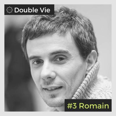#3 Romain — Du recrutement au slam cover