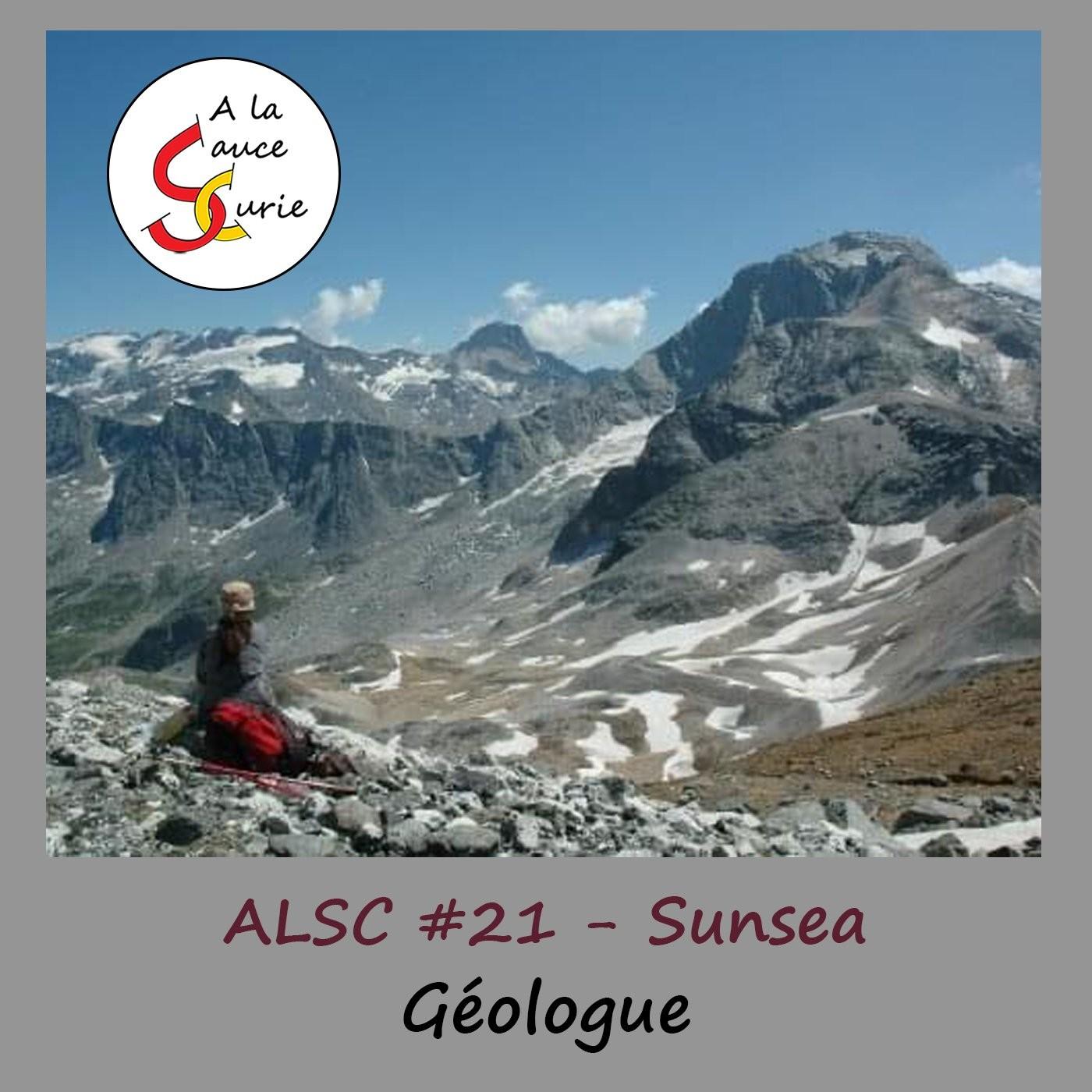 Sunsea, l'appel de la nature et la géopoésie