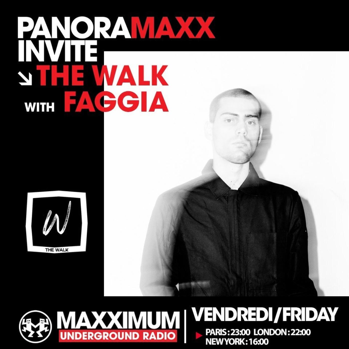 PANORAMAXX : FAGGIA
