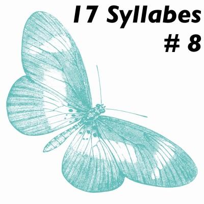 17S #8 Chats et haikus cover