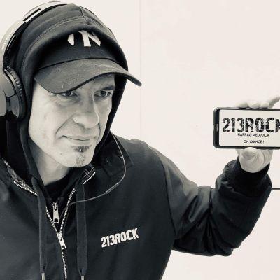 image 213Rock - Podcast du 14 06 2019 avec Redouane Aouameur