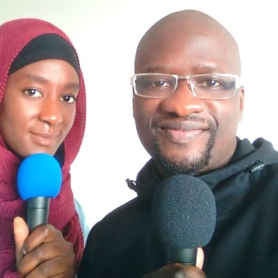 image Interview de Siby Kante