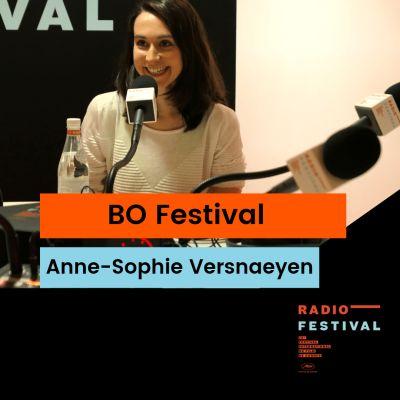 image Anne-Sophie Versnaeyen - 22 mai 2019