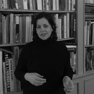 image S1E21 - Margaret Johnston-Clarke - Feminist & féministe