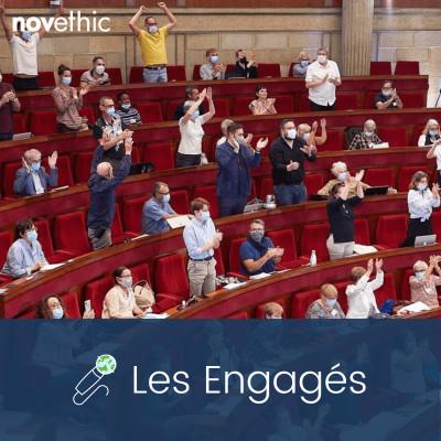 Convention citoyenne pour le climat #En Coulisses cover