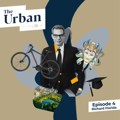 Are cities still rising stars? - with Richard Florida cover