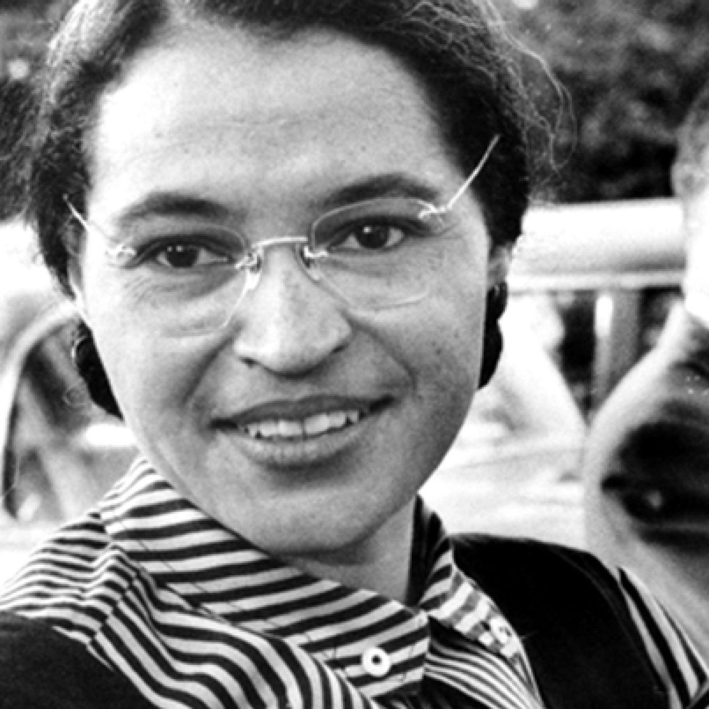 Les Indomptables - Rosa Parks