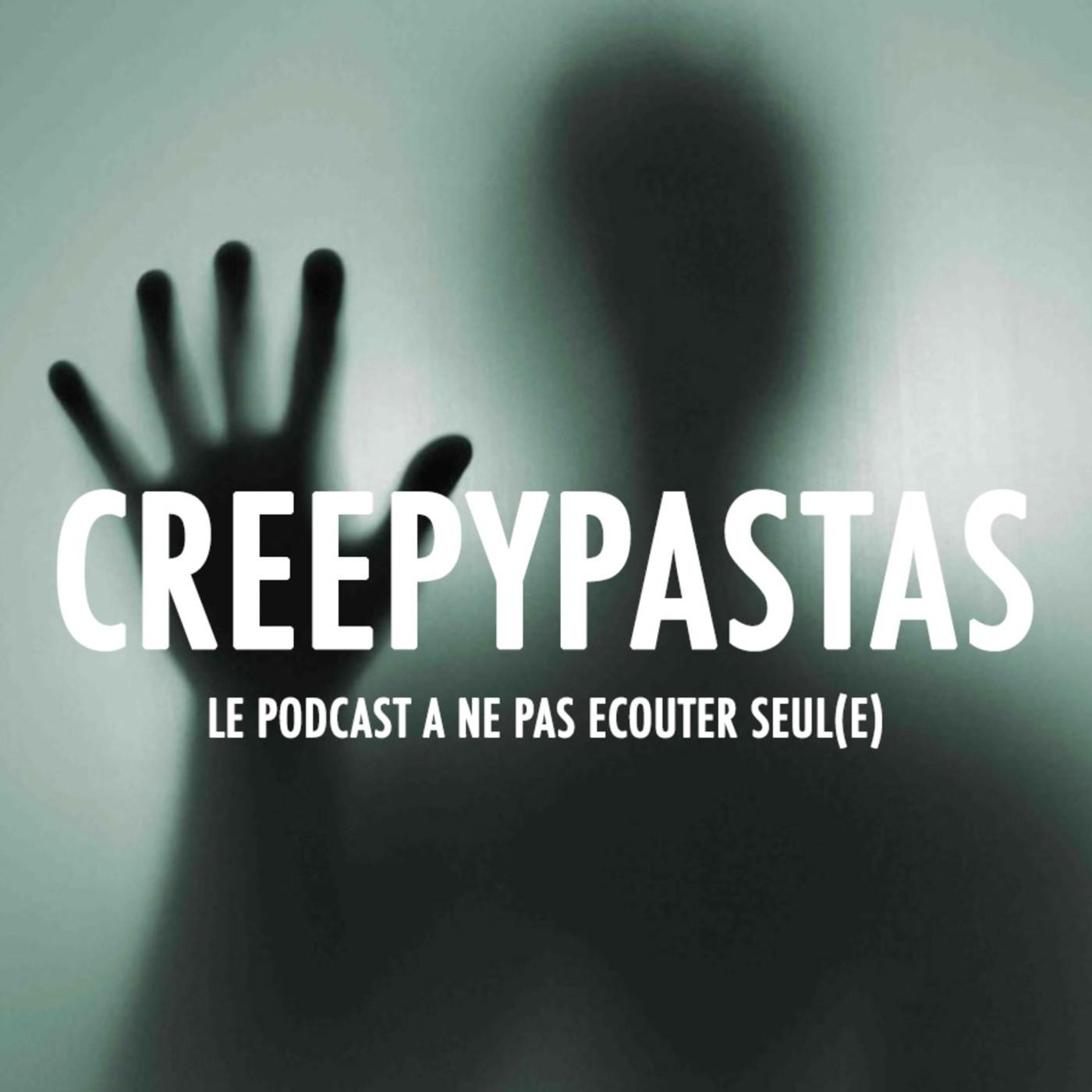 CREEPYPASTA EP.004 - Les escaliers du diable - Podcast horreur & paranormal