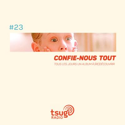Confie-nous tout avec Jean Fromageau : Music for Containment cover