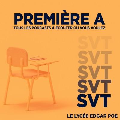 Première A - SVT - A VENIR - 20.03 cover
