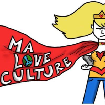 Ma Love Culture cover