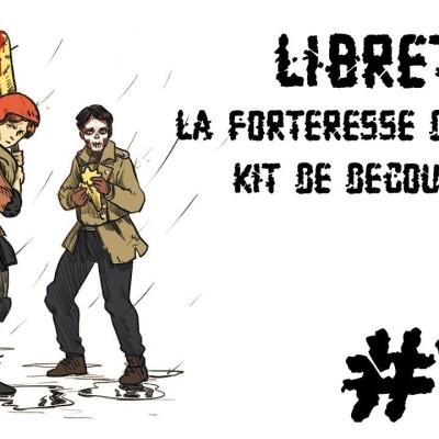 image [FR] JDR - Libreté 🌃 La Forteresse des Nuées - Partie 2