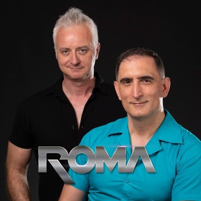 Interview de Dupla Roma dans En Mode Portugal cover