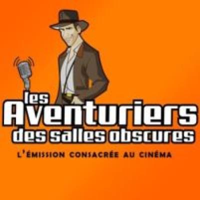 Les Aventuriers des Salles Obscures : 3 juillet 2021 cover