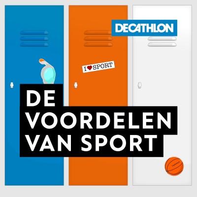 #1 De voordelen van sport cover