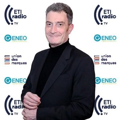 Olivier Charriaud, Dirigeant d'entreprise cover