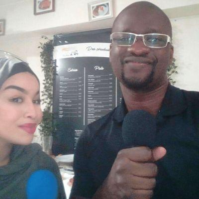 Interview de Myriam Amzil