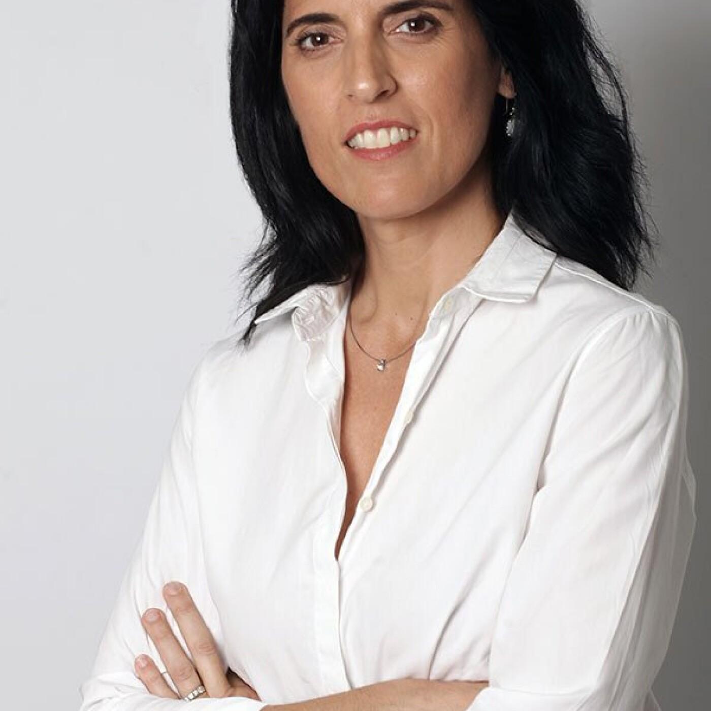 Lucia est psychologue, France - 02 07 2021 - StereoChic Radio