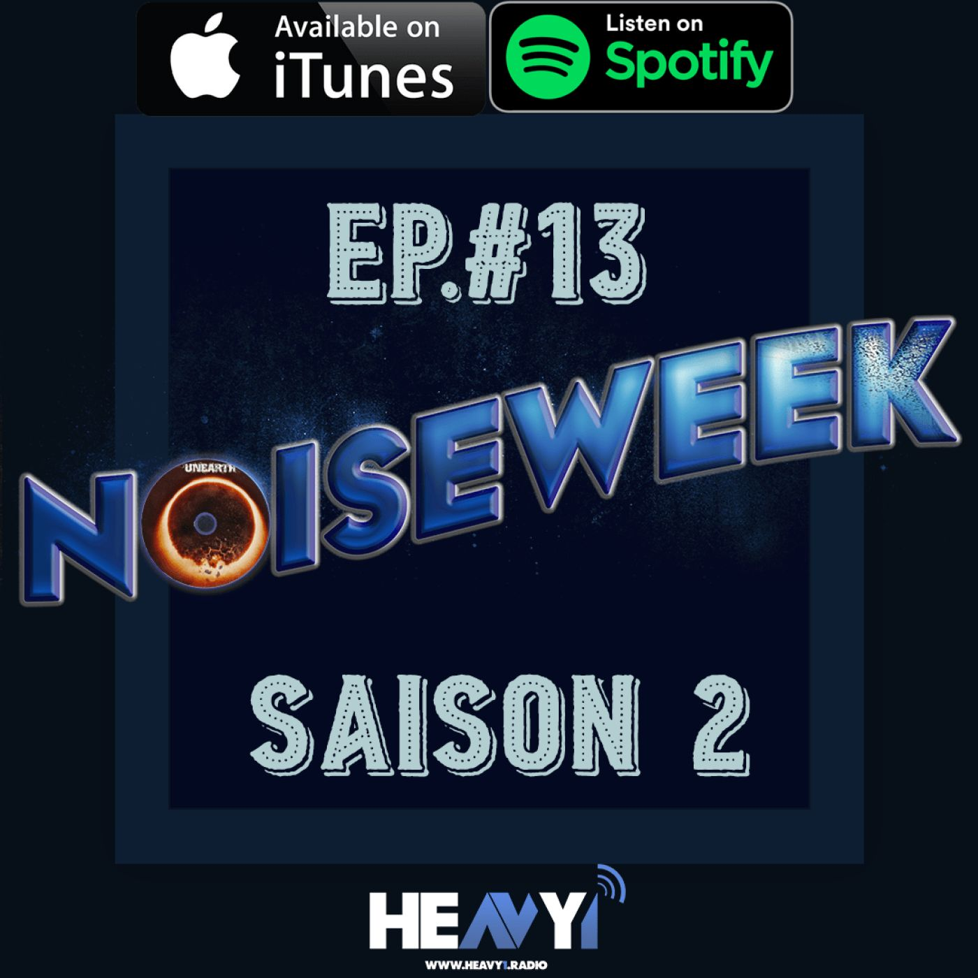 Noiseweek #13 Saison 2