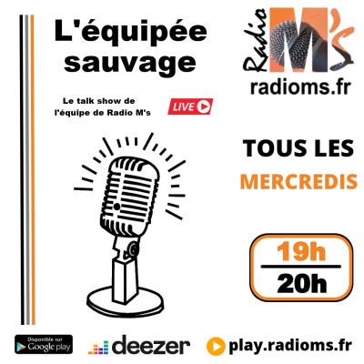 L'Équipée Sauvage Spéciale - ES#10 - 2020-06-17 cover