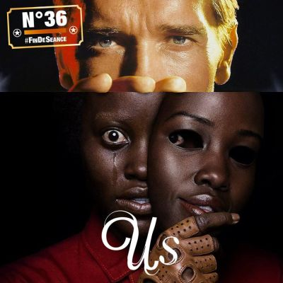 #36 US : Peele ou face ? cover