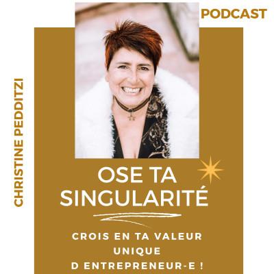 Image of the show OSE TA SINGULARITÉ - Christine Pedditzi