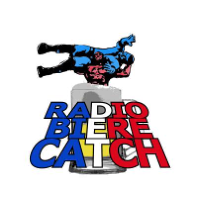 Spécial - Radio Bière Catch Awards 2020 cover
