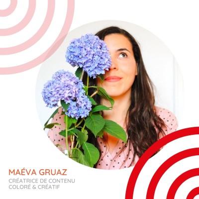 #EP02 Maéva Gruaz - Les mercredis sous la pluie : une vie animée cover