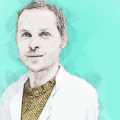 S01E03 Cancer : où en est-on? (3/3) Raphaël Rodriguez (chercheur) cover