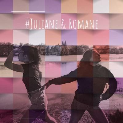 """4. Juliane & Romane : """"Notre amitié, c'est une évidence"""" cover"""