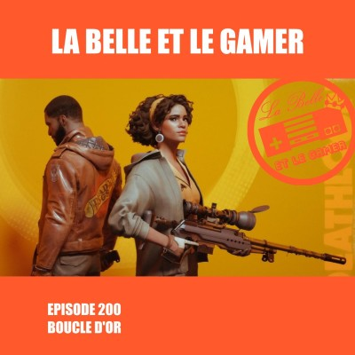 Episode 200: Boucle d'or cover