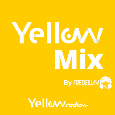 Yellow Mix #64 cover